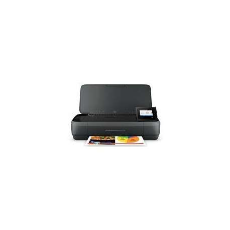 Imprimante jet d'encre couleur mobiles
